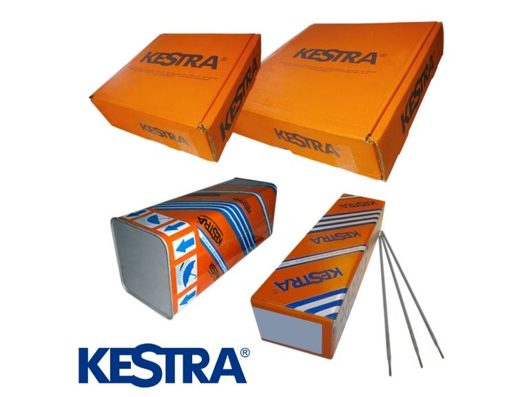 17/03/2021 - En el día de hoy hemos recibido una nueva importación de electrodos y alambres tubulares especiales de la marca Kestra de Brasil.
