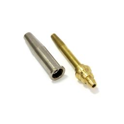 Pico de corte para super gas mod. 103/106 Nº 0 (5 a 10 mm.)