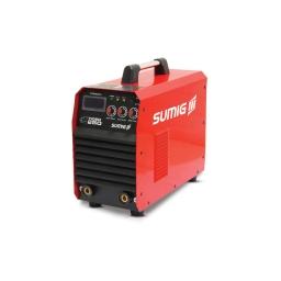 Inverter Sumig Tiger 250 (de 8 a 250 amp.) (pcelulosico) sin torcha, con accesorios