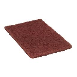 Paño de vellón de 152 x 229 mm. grano grueso VLS PAD