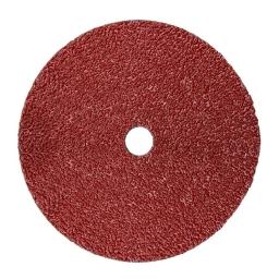 """Disco abrasivo CUBITRON II de 7"""" x 7/8 grano 36 (982C) para acero al carbono. Marca 3M"""