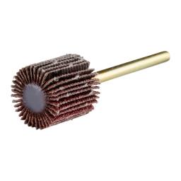 Rueda de 15 x 15 x 3 mm. grano 80 FS MINI
