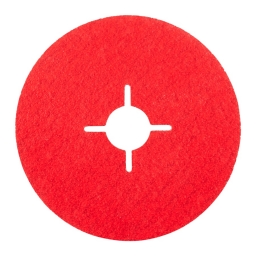 Disco de fibra de 115 mm. grano 60 KFK