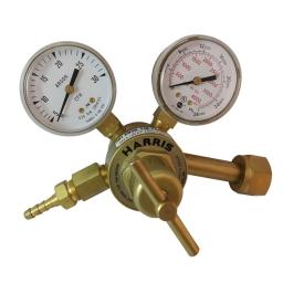 Manometro de CO2 con 2 relojes (301-CD30-218-1 URG) marca Harris