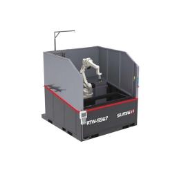 Celda de Soldadura Robotizada RTW Frontcell R