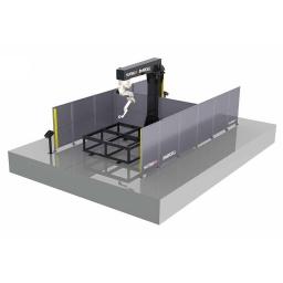 Celda de Soldadura Robotizada Advantage Invercell