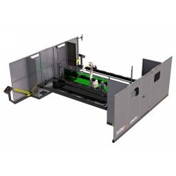 Celda de Soldadura Robotizada Advantage Longcell
