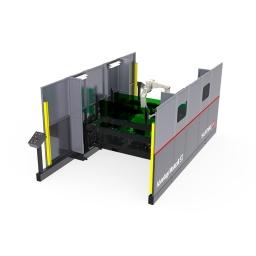 Celda de Soldadura Robotizada Advantage Moducell