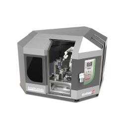 Celda de Soldadura Robotizada Intelicelda Anglecell X