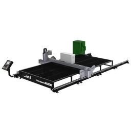 Mesa de Corte Plasma CNC Precision Series