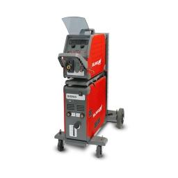 Máquina de Soldadura Multiprocesos Sigma 500
