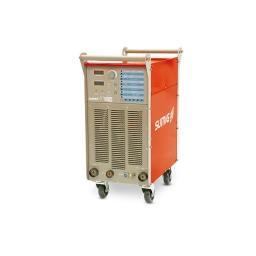 Máquina de soldadura TIG Lion 505