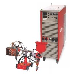 Máquina de soldadura Autoarc 1250