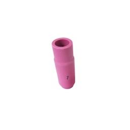 Boquilla de ceramica N° 7 (11,0 mm.) para torcha tig (SU 17 - SU 18 - SU 26)