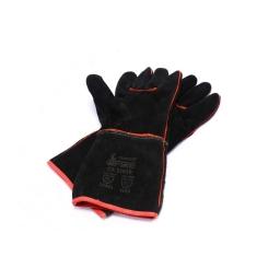 Guante de cuero térmico y antillama para soldador puño 15,0 cm. SUMIG FIRE