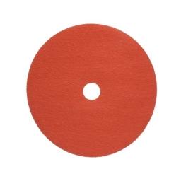 "Disco abrasivo CUBITRON II de 4 (1/2"" x 7/8"") grano 60 (987C) para acero inoxidable. Marca 3M"