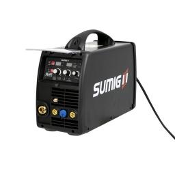 Inverter Sumig multifunción Black MIG 180 (de 20 a 180 amp.) con torcha MIG y accesorios