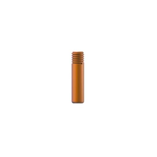 Punta de contacto 0,6 mm. para torcha Mig (SU 220 - MB 15 - TW 180)