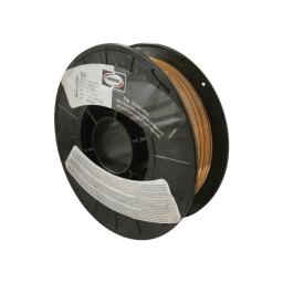 Alambre Mig ER CuSi-A de 0,8 mm. (Cobre Silicio Aluminio, para galvanizado)