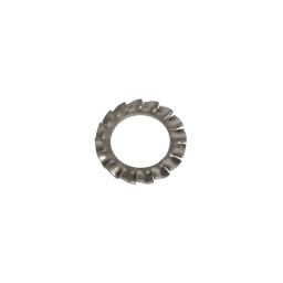 Arandela dentada de regulador de aire (SU 1600)