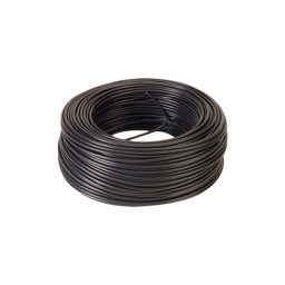 Cable para soldadura 25 mm².