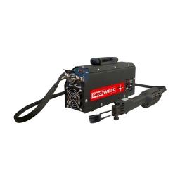 Calentador por inducción PROWELD monofásico 230V con torcha de 1,5 mts.