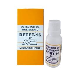 Detector de molibdeno DETET 16