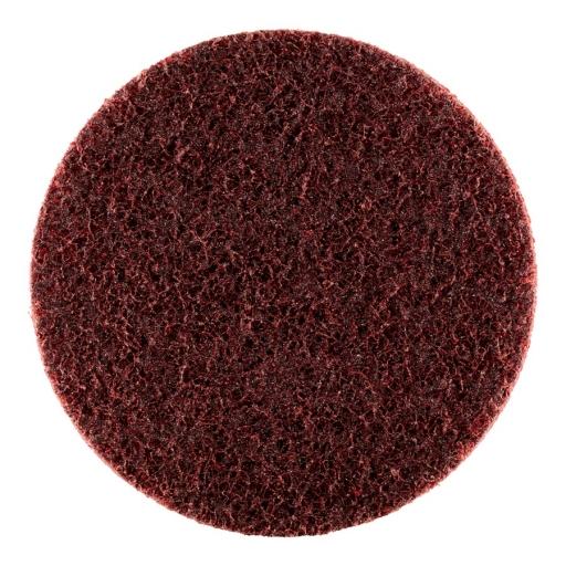 Disco de velcro de 115 mm. grano medio VLS V