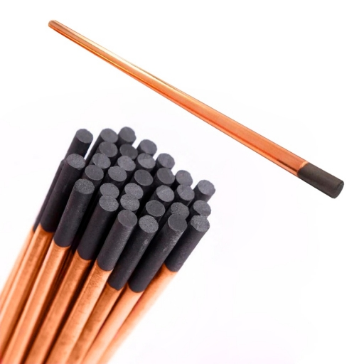 "Electrodo al carbon 10 x 305 mm. (3/8"") Proweld"