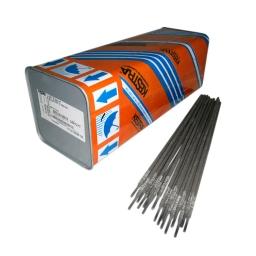 Electrodo para relleno duro E6 UM 60 (KST E 600 HT) de 3,25 mm.