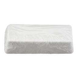 Pasta de pulir blanca (pulido previo para acero y para acero inoxidable)