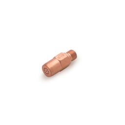 Pico calentador 1390HA para acetileno para tubo separador 8593 marca Harris