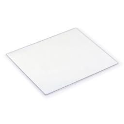 Policarbonato para careta fotosensible de 97 mm. x 110 mm.