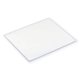 Policarbonato para careta fotosensible de 99,5 mm. x 115 mm.